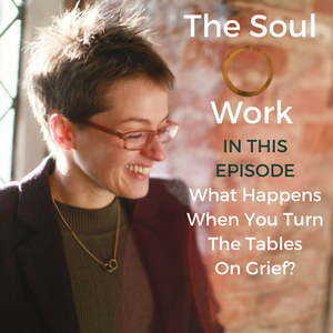 What Happens When You Turn The Tables On Grief?